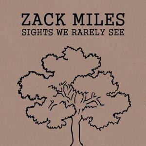 Zack Miles 歌手頭像