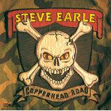 Steve Earle (史提夫厄爾) 歌手頭像