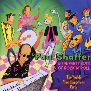 Paul Shaffer 歌手頭像
