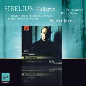 Paavo Järvi/Stockholms Filharmoniska Orkester/Peter Mattei/National Male Choir of Estonia/Randi Stene 歌手頭像