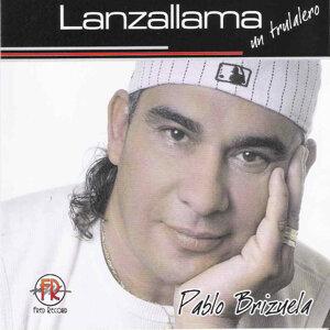 Pablo Brizuela 歌手頭像