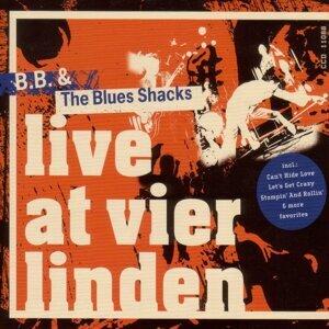 B.B. & The Blues Shacks 歌手頭像