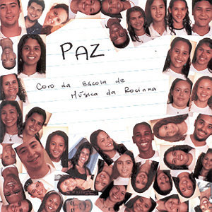 Escola De Música Da Rocinha 歌手頭像
