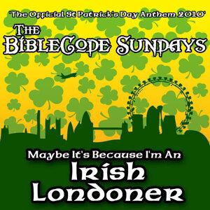 The Bible Code Sundays 歌手頭像