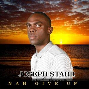 Joseph Starr 歌手頭像