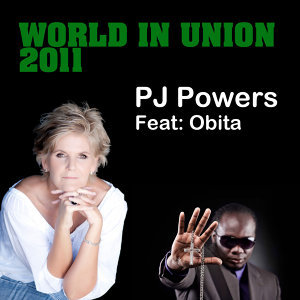 P.J. Powers & Hip Hop Pantsula 歌手頭像