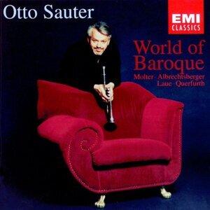 Otto Sauter/Cappella Istropolitana/Volker Schmidt-Gertenbach 歌手頭像