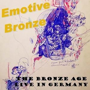 Emotive Bronze 歌手頭像