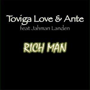 Toviga Love, Ante 歌手頭像