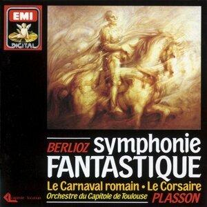 Orchestre du Capitole de Toulouse/Michel Plasson