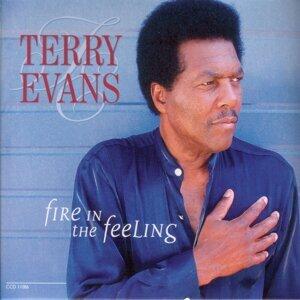 Terry Evans 歌手頭像