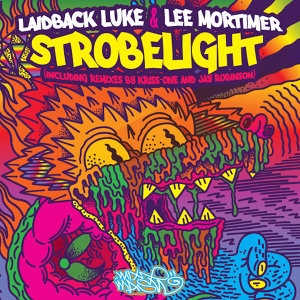 Laidback Luke & Lee Mortimer