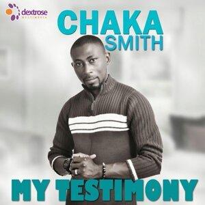 Chaka Smith 歌手頭像
