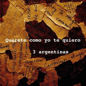 3 Argentinas 歌手頭像