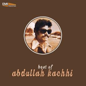 Abdullah Kachhi 歌手頭像