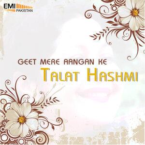 Talat Hashmi 歌手頭像
