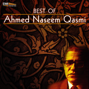 Ahmed Nadeem Qasmi 歌手頭像