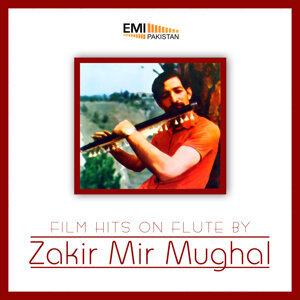 Zakir Mir Mughal 歌手頭像