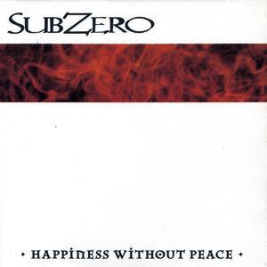 SubZero 歌手頭像