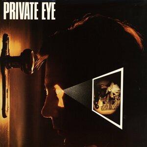 Private Eye アーティスト写真