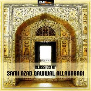 Sami Azad Qawwal 歌手頭像