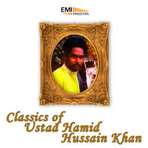 Ustad Hamid Hussain Khan 歌手頭像