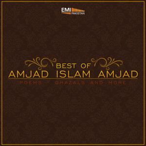 Amjad Islam Amjad 歌手頭像