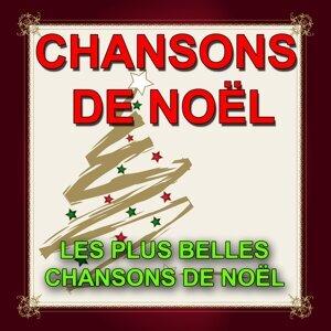 Happy Christmas Singers, Les Petits Choeurs de Noël 歌手頭像