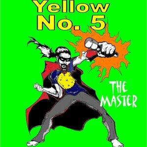 Yellow No 5 歌手頭像