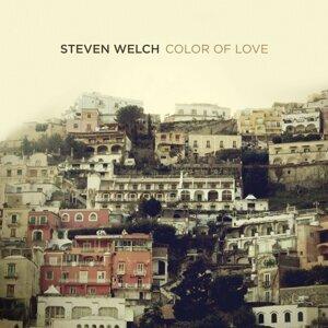 Steven Welch 歌手頭像