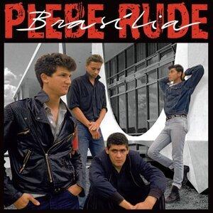 Plebe Rude 歌手頭像