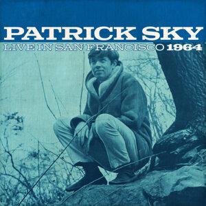 Patrick Sky 歌手頭像