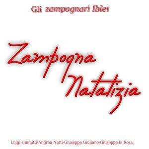 Gli Zampognari Iblei 歌手頭像