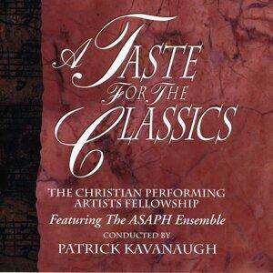 Patrick Kavanaugh 歌手頭像