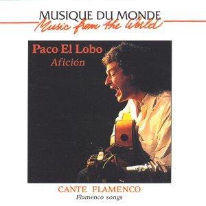 Paco el Lobo 歌手頭像
