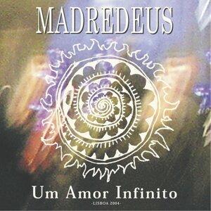 Madredeus (聖母合唱團)