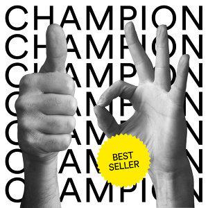 Champion 歌手頭像