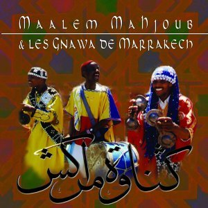 Maalem Mahjoub, Gnawa de Marrakech 歌手頭像