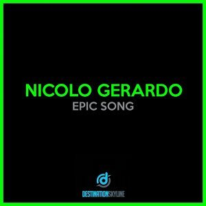 Nicolò Gerardo 歌手頭像