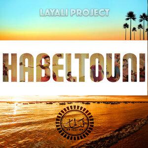 Layali Project 歌手頭像