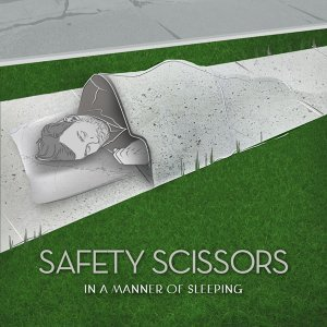 Safety Scissors 歌手頭像