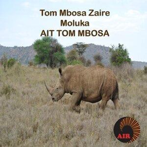 Tom Mbosa Zaire 歌手頭像