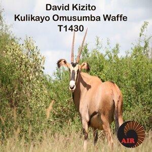 David Kizito 歌手頭像