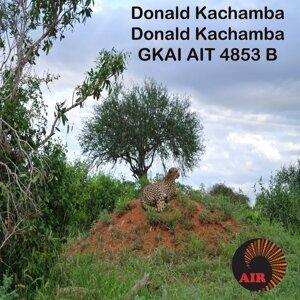 Donald Kachamba 歌手頭像