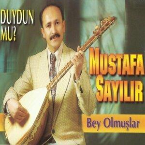 Mustafa Sayılır 歌手頭像