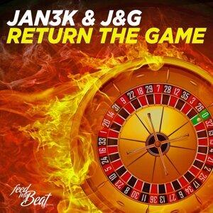 JAN3K, J&G 歌手頭像