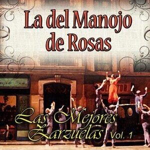 Francisco Maroto, Enrique Fuentes, Jose Marin 歌手頭像