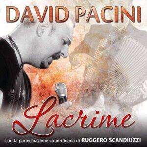 David Pacini 歌手頭像