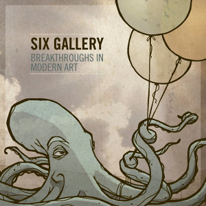 Six Gallery 歌手頭像