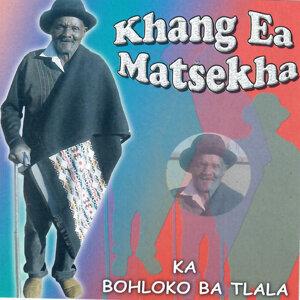 Khang Ea Matsekha 歌手頭像
